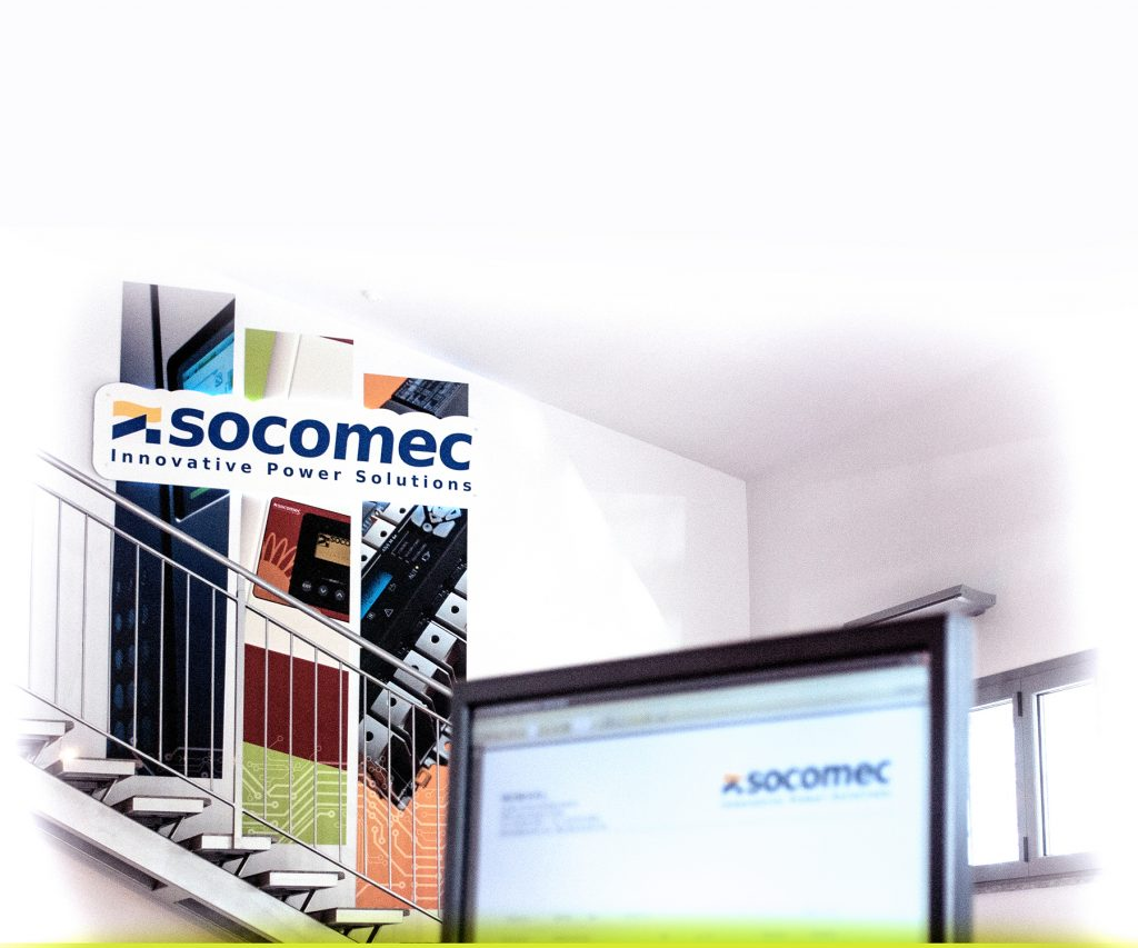 Socomec Sicon :: Interior Design